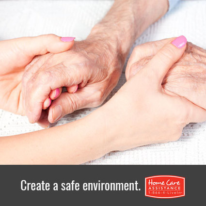 4 Tips for seniors to Avoid Bruises | Home Care Assistance of Grand Rapids | Scoop.it