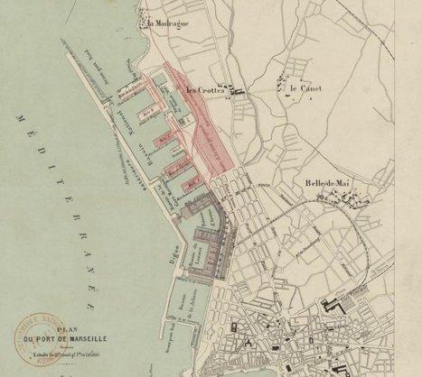 De Marseille à Lyon (décembre 1786 à mai 1788) | Rhit Genealogie | Scoop.it