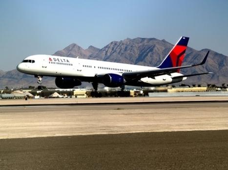 Delta announces Edinburgh-New York flights | Today's Edinburgh News | Scoop.it