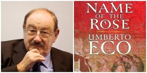 Italian author Umberto Eco dead at 84 | Library world, new trends, technologies | Scoop.it
