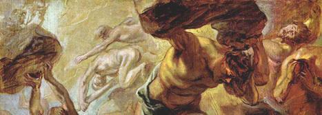 Mitología griega en pdf (Descarga gratuita): 14 Fuentes para su estudio y enseñanza (Actualización al 07/04/15)   Cultura Clásica   Scoop.it