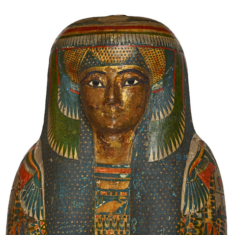Eight mummies, eight lives, eight stories   Egyptology and Archaeology   Scoop.it