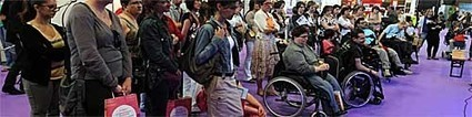 Sondage : comment les Français voient-ils le handicap ? | Tourisme et Handicap, pour une société inclusive | Scoop.it