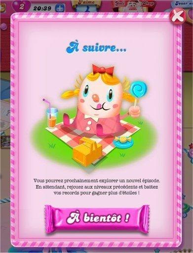 Candy Crush Saga : combien de niveaux ? [ Mis à jour ] | Astuces hebdo | Astuces | Scoop.it