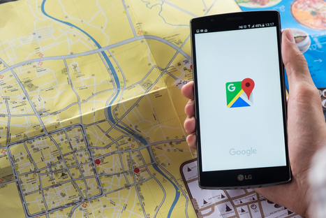 Add Multiple Locations to Your Trip on Google Maps on Mobile - Search Engine Journal | Mobile Marketing | News Updates | Scoop.it