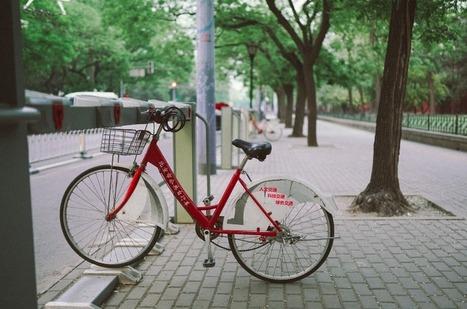 En Chine, jeunes entrepreneurs et entreprises internationales envisagent l'avenir en vert | Marketing respectueux | Scoop.it