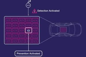 Véhicule connecté : la course à l'antivirus est lancée | IE & Cie | Scoop.it