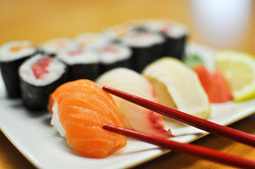 Fish fraud: why traceability matters - Transparency International (press release) (blog) | Dreaming of Sushi | Scoop.it