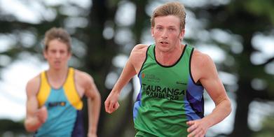 Athletics: Joseph Millar is sprinting into the future - Bay of Plenty Times - Bay of Plenty Times News | New Zealand SportCatcher | Scoop.it