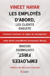 Les entreprises doivent passer à un management collaboratif ... | intelligence collective | Scoop.it