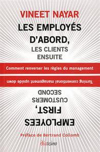 Les entreprises doivent passer à un management collaboratif ...   Innovation Managériale   Scoop.it