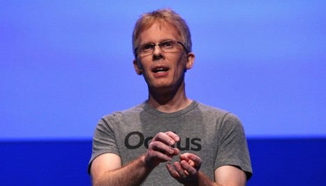 John Carmack's Quest to Bring Minecraft to Virtual Reality   Game dev things to look into u know   Scoop.it