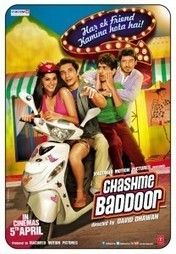 Early Morning Song Video (HD) - Chashme Baddoor | Ali Zafar | Devyendu Sharma | Siddharth | Entertainment and Special Days | Scoop.it
