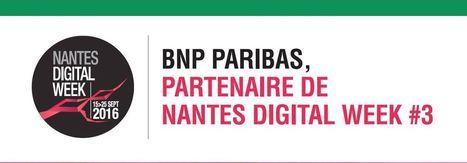 A3CV-A3Conseil participe à la Nantes Digital Week | La Boîte à Idées d'A3CV | Scoop.it