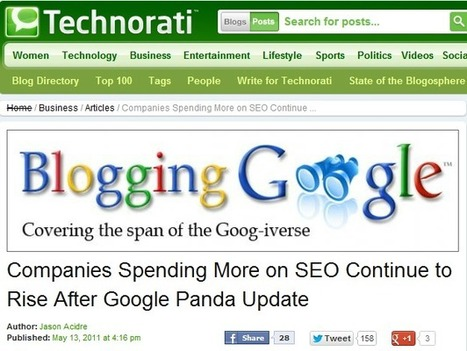 How to Protect Your Site from Negative SEO | Web Marketing Magazine | Scoop.it