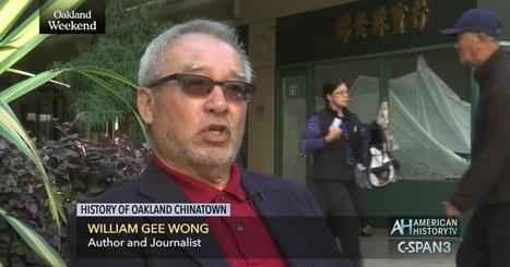 History of Oakland's Chinatown | Chinese American history | Scoop.it