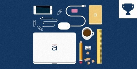 Flat Design Graphics for E-Learning #50 - E-Learning Heroes | elearning stuff | Scoop.it