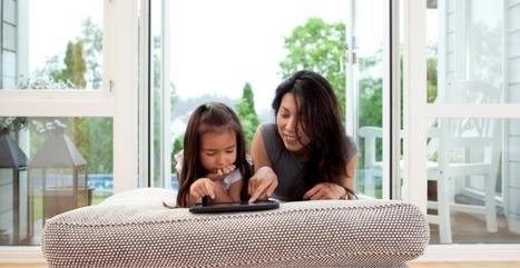 l'éducation numérique de nos enfants | Ressources pour les TICE en primaire | Scoop.it
