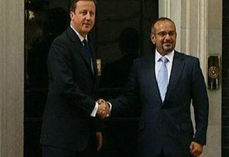 مترجِم 14 فبراير: افتتاحية الإندبندنت البريطانية: بيع الأسلحة لنظام البحرين الذي لطخت يداه بدماء مواطنيه هو أمر مشين | Human Rights and the Will to be free | Scoop.it