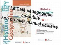 Sac de plage 2013 : Documentation - CDI - Café pédagogique | Info-Doc | Scoop.it