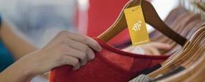 Italy : Sandro Ferrone to use Tageos UHF RFID labels for garments - Technology News Italy | RFID Solutions | Scoop.it