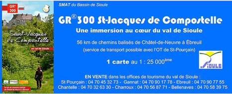 Comité dép. de randonnée de l'Allier : Accueil du site d'information | Dans l'Allier | Scoop.it
