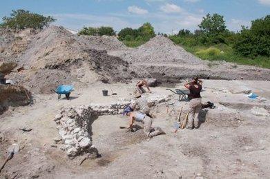 Journées nationales de l'archéologie : Plein... - Sud Ouest | dordogne - perigord | Scoop.it