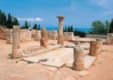 Archaeology Travel: Empúries: The Ancient Greek Town of Spain | Archaeology Travel | Scoop.it