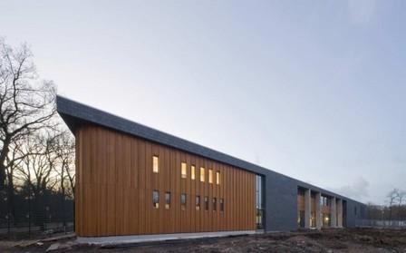 Juvenile Living / UArchitects | Idées d'Architecture | Scoop.it