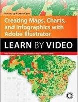 The Functional Art: An Introduction to Information Graphics and Visualization: Storytelling, journalism, visualization, and science: A discussion in Nature Methods | Science journalism | Scoop.it