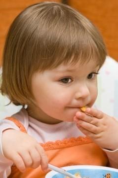 Alimentación en el segundo año de vida | EnFamilia | EnFamilia | Scoop.it