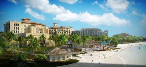 Four Seasons Resort Dubai opens on 16/11/14 | Limousines | Scoop.it
