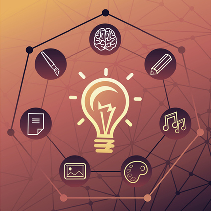 7 formas de aumentar tu Creatividad, Talento e Ideas | Educacion, ecologia y TIC | Scoop.it