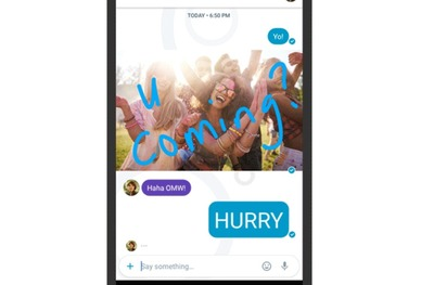 Google Allo is a new chat app that's as smart as Facebook Messenger without using bots | Mobile World | Scoop.it
