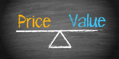 Pricing, are you getting it right?   MSP Training Articles   Scoop.it