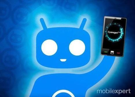 Cyanogen quer ter o terceiro sistema operacional mais usado no mundo | Tech Maker | Scoop.it