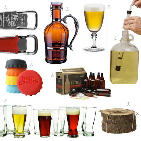 Draft Beer Equipment: Say Cheers To Your Home Bar | Cdnbev | Scoop.it