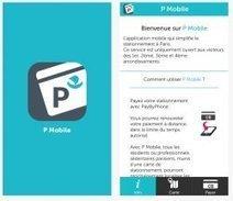 Paris en voie de généraliser le paiement du stationnement par smartphone | Parkings à Paris | Scoop.it