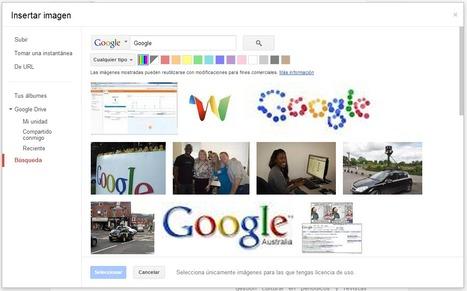 5000 Imágenes en stock para usuarios de Google Drive. | Noticias, Recursos y Contenidos sobre Aprendizaje | Scoop.it