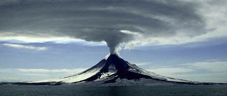 25 Amazing Volcano Eruption Photos | Funofart - The Best ... | geoinformação | Scoop.it