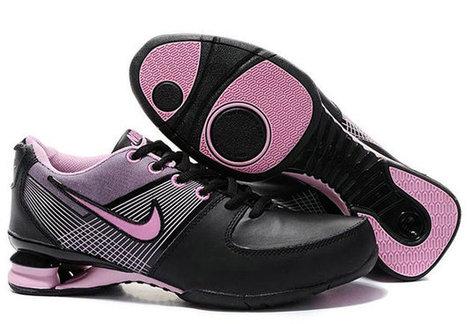 Nike Shox R2 Femme 0008 | shox chaussures | Scoop.it