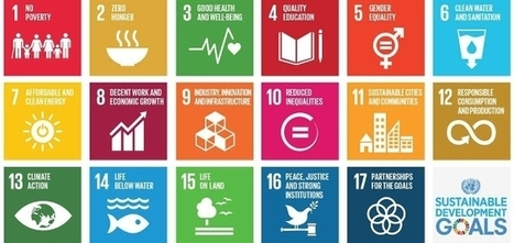 New Global Commission Aimed at Quantifying Business Case for Helping to Achieve SDGs | Sustainable Brands | Peer2Politics | Scoop.it
