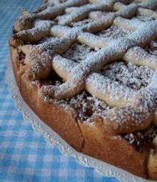 Elmalı Kafes Pasta Tarifi | Pasta Tarifleri | Scoop.it