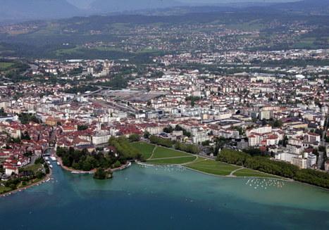Après Chamonix, Airbnb va collecter la taxe de séjour en direct à Annecy | Ecobiz tourisme - club euro alpin | Scoop.it