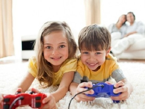 5 Reasons Why Gaming Is An Effective Way to Teach Empathy (And Other Skills) | Teaching Empathy | Scoop.it
