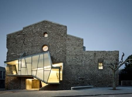 Grafting Architecture: Catalonia at Venice | ArchDaily | هندسة معماريّة و التصميم الداخليّ | Scoop.it