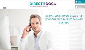 E-santé: l'application DirectoDoc entend faciliter le suivi du patient par téléphone | Doctors Hub | Scoop.it