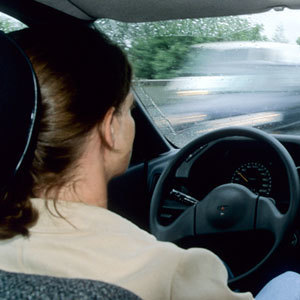 More ladies than men have a driver's license due to teen disinterest | It's Show Prep for Radio | Scoop.it
