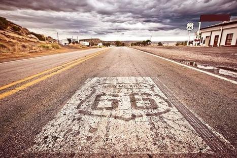 Route 66 : toutes les étapes de Chicago vers le Pacifique | Tourisme et voyages sur la route | Scoop.it