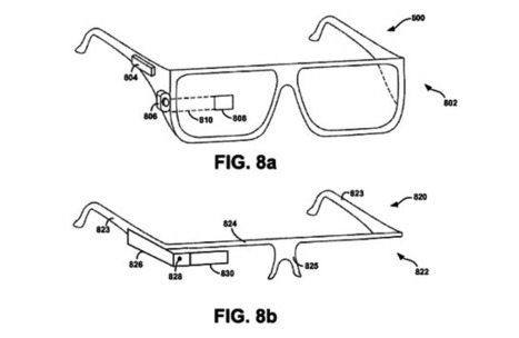 Google Glasses patent hints at speech-to-text display for deaf users | Ars Technica | Deaf Action | Scoop.it